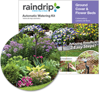 Ground Cover and Flower Bed Kit