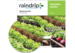 Raindrip Kit